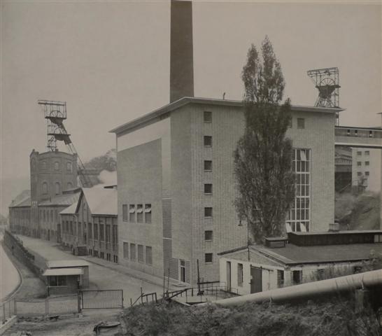 Alte Haase um 1950